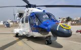 HALs Advanced Light Helicopter.